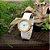 Relógio Feminino Bobobird Couro - Imagem 7