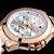 Relógio Feminino Megir New York - Imagem 5