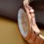 Relógio Feminino Megir New York - Imagem 7