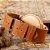 Relógio Feminino de Bambu Yisuya - Imagem 5
