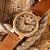 Relógio Feminino de Bambu Yisuya - Imagem 3