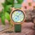 Relógio Feminino Bobobird Tailândia - Imagem 2