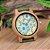 Relógio Feminino Bobobird Tailândia - Imagem 4