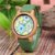 Relógio Feminino Bobobird Tailândia - Imagem 1