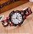 Relógio Feminino Floral - Imagem 3