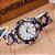 Relógio Feminino Floral - Imagem 1