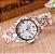 Relógio Feminino Floral - Imagem 2