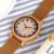 Relógio Feminino de Bambu Brasil - Imagem 3
