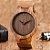 Relógio Feminino de Bambu Panama - Imagem 5