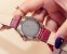 Relógio Feminino Guou Couro - Imagem 6