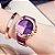 Relógio Feminino Guou Make Up - Imagem 3