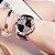 Relógio Feminino Guou Make Up - Imagem 1