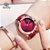 Relógio Feminino Guou Make Up - Imagem 8