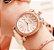 Relógio Feminino Guou Francês - Imagem 5