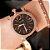Relógio Feminino Guou Francês - Imagem 1