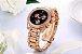 Relógio Feminino Hannah Ouro - Imagem 1