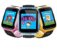 Relógio Smartwatch Infantil Q528 - GPS / 3G / Câmera - Imagem 1