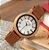 Relógio Feminino Bobobird Femme - Imagem 1