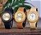 Relógio Feminino Bobobird Ouro - Imagem 4
