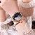 Relógio Eletrônico Smartwatch KW - Imagem 2