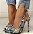 Sapato Feminino Índia - Imagem 1
