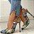 Sapato Feminino Índia - Imagem 4