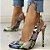 Sapato Feminino Índia - Imagem 5