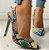 Sapato Feminino Índia - Imagem 3