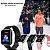 Relógio Eletrônico Smartwatch HOP - Kit com 2 - Imagem 5
