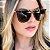Óculos de Sol Feminino Salu - Imagem 1