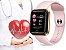 Relógio Eletrônico Smartwatch Lige - Imagem 5