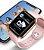 Relógio Eletrônico Smartwatch Lige - Imagem 7