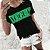 Camiseta Feminina Vogue DX - Imagem 6
