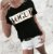 Camiseta Feminina Vogue DX - Imagem 5