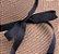 Chapéu de Palha Aba Grande - Imagem 4