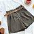 Shorts Feminino Kemsey + Cinto - Imagem 4