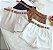 Shorts Feminino Kemsey + Cinto - Imagem 1