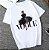 Camiseta Feminina Vogue Madame - Imagem 1