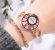 Relógio Feminino Saati - Imagem 6