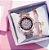 Relógio Feminino Star + Pulseira - Imagem 3