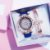Relógio Feminino Star + Pulseira - Imagem 5