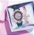 Relógio Feminino Star + Pulseira - Imagem 4