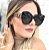 Óculos de Sol Feminino Royal Cat - Imagem 9