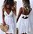 Vestido de Alcinha  - Imagem 1