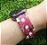 Pulseira em Silicone Michey  para Smartwatch - estilo Apple - Imagem 2