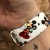 Pulseira em Silicone Michey  para Smartwatch - estilo Apple - Imagem 5