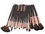 Kit com 18 Pinceis para Maquiagem Maange - Imagem 7