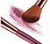 Kit com 18 Pinceis para Maquiagem Maange - Imagem 8