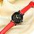 Relógio Feminino de couro Geneva - Imagem 8