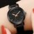 Relógio Feminino de couro Geneva - Imagem 9
